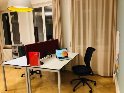 bureau bienne