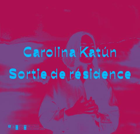Carolina Katun Case a chocs